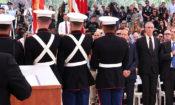 9/11 Ceremony 2016 9/11 Ceremony 2016