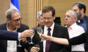 U.S. Ambassador David Friedman Speaks at Knesset  Caucus