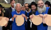 Ambassador visit Kfar Chabad 2018