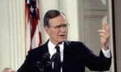 George H.W. Bush Has Passed Away