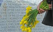 AP_Warsaw Memorial Poland