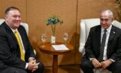Secretary Pompeo's Meeting with Israeli Prime Minister Benjamin Netanyahu